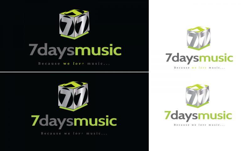 7daysmusicGreen